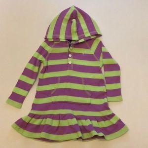 NEW Ralph Lauren Long Sleeve Dress